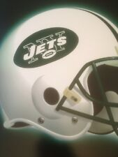 New York Jets Football Poster NFL New