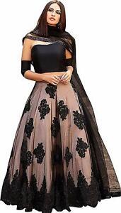 Lehenga Choli Bollywood Ethnic Wedding Bridal Indian Party Best Dress Lengha