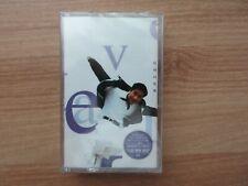 Steven Ma 馬浚偉  這刻向你衝  1995 Korea Cassette Tape SEALED NEW