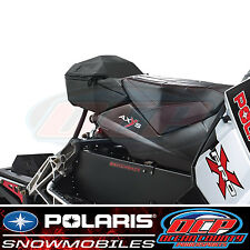 NEW PURE POLARIS 2015-2017 600 SWITCHBACK ADVENTURE AXYS PRO FIT REAR RACK BAG
