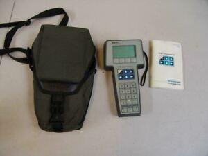 Fisher-Rosemount HART Communicator Model 275 Hand-held Configurator