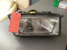 AUDI 80 1987 / 1991 RIGHT HEADLIGHT 894941030C / 894 941 030 C