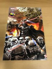 Star Wars #1 M & M Comics Variant See My Others!