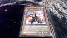 Harpie's Pet Baby Dragon Yugioh Trading Card SD8-EN017 new