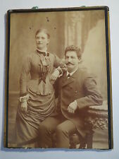 Elberfeld-COPPIA-uomo & donna-Portrait/KAB