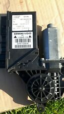 AUDI A4 B6 b7 2001-2007 ESTATE n/S REAR  WINDOW MOTOR - 8E0959801A