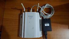 WIFI Wireless Access Point HP ProCurve MSM313 IEEE 802.11abg