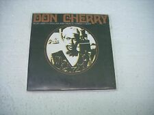 DON CHERRY - BLUE LAKE - CD MINI LP made in Italy out of print