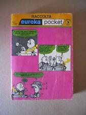 Raccolta Eureka Pocket n°2 1982 Sturmtruppen [G734D] discreto