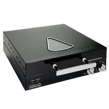 """Cooks Companion 1200W 12"""" Multi Function Pizza Oven"""