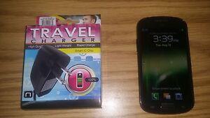 Samsung Galaxy Express Android Phone 8GB - Titan gray - AT&T