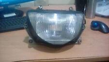 Honda nt650v Deauville headlight