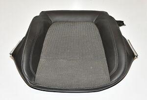 Sitzbezug Sitzfläche Vorne,Rechts 13332812 Astra J Caravan Original Opel