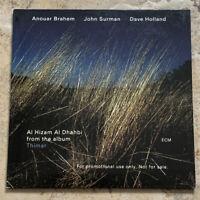Al Hizam Al Dhahbi ~ Thimar ~ ECM 1998 ~ PROMO SINGLE CD