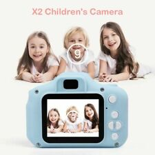 Mini Camera For Children Kids 1080P Video Photo Maker Birthday Gift Education Sm