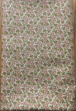 """Fabric / Yardage ~ """"Love Letters� By Laundry Baskets~ For Moda ~ Htf"""