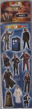 Doctor Who Slimline Magnets