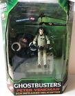 World Tech Toys 2-channel Peter Venkman Ghostbusters IR Gyro Infrared Helicopter