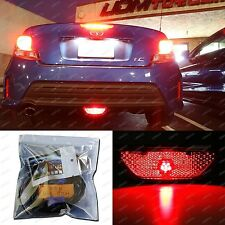 27-SMD Brilliant Red LED Conversion Kit For 2014-up Scion tC Rear Fog Light