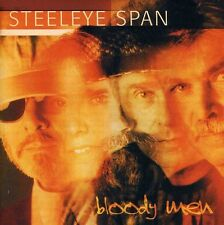 Steeleye Span - Bloody Men [New CD]