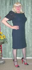 SLEEK BODY LOVING DRESS  SIZE 16   LADIES  CROSSDRESSER DRAG QUEEN 41008-18