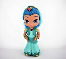 2015 Shimmer Wish & Spin Shimmer Genie Doll Spinning And Talking.