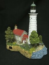 Harbour Lights Collection - Glow - #460 Cana Island - Wisconsin
