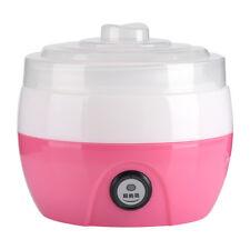 220V 1L Automatico DIY Yogurtiera Maker Macchina Fare Yogurt Casa