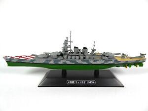 Atlantis 1937-1:1250 Navire de guerre IXO Croiseur léger militaire WS24