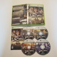 Lost Odyssey - Xbox 360 - B+ Condition - Complete - Tested