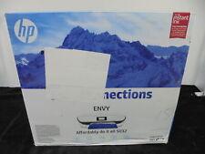 HP ENVY 5032 All-in-One Wireless Inkjet Printer - Currys DAMAGED BOX