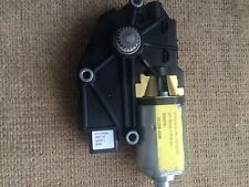 Genuine New Ford Focus Cabriolet Tailgate Lock Motor Module 2006-10