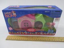 NIB Hasbro 2004 Littlest Pet Shop 37 38 39 Playful Puppies Doghouse Poodle LPS