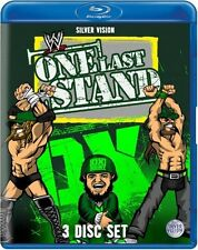 WWE Wrestling - D Generation X. One Last Stand (2 Blu-ray Discs)