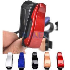 1X Car Auto Sun Visor Sunglasses Eye Glasses Clip Case Phone CD Holder Fastener