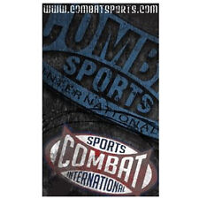 Combat Sports Pro Logo Banner