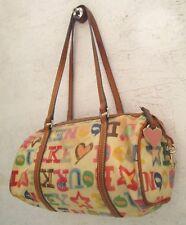 Authentique (réf J534801) sac à main DOONEY  & BOURKE bag
