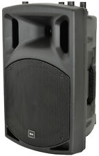 QX15A active speaker cabinet