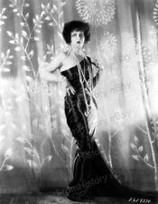 8x10 Print Clara Bow Beautiful Fashion Portrait #CBEL