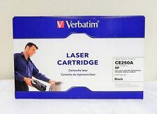 Verbatim CE250A Laser toner 5000pages Black 97482