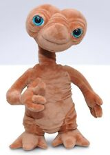 "Extra Terrestrial Plush Toy ET E.T Stuffed Doll Movie Universal 16"" 40 cm tall"