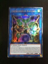Yu-Gi-Oh! exencodeur bavard EXFO FR038
