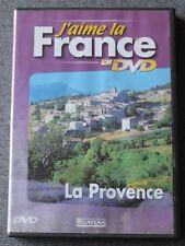 La Provence - j'aime la France en DVD