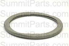 Gasket,Glass Grey W125/W185 For Wascomat - 046202
