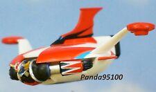Gashapon Figure Grendizer Goldorak Goldrake Spazer Spacer Ufo figurine flam DBZ