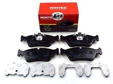 Mintex Essieu Avant Plaquettes de frein pour BMW 1, 3 MDB2684 (Real Image de partie)