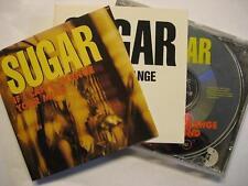 "Sugar ""if I can 't change your mind"" - GIAPPONE CD Maxi-Bob Mould Hüsker Dü"