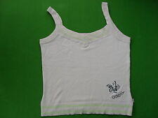 O'neill Ladies Light Pink Vest Top (Very Good Condition)