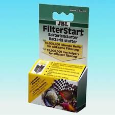 JBL FilterStart 10ml-Nitrit Ammoniak Filter Starter Aquarium Filterbakterien