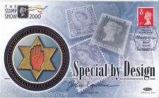 2000 SPECIAL BY DESIGN/TIMBRO MOSTRA 2000-BENHAM piccoli SLK-Firmato John Lawrence